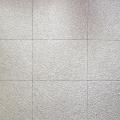 Il Grande Bianco; cm 251x187; polvere di marmo di Carrara e terre naturali su tavole