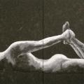 Stretching Hero - 131x80cm