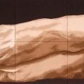 Piedi - 185x103cm